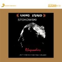 Stokowski Rhapsodies K2HD CD