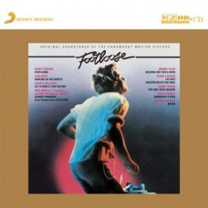 Footloose Soundtrack K2HD CD