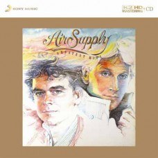 Air Supply Greatest Hits K2HD CD