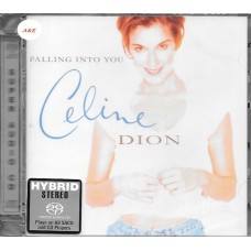 Celine Dion Falling Into You SACD No.<50