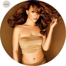 Mariah Carey Butterfly LP Picture Disc