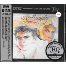 Air Supply Greatest Hits UHQ CD