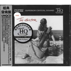 Jennifer Warnes The Hunter UHQ CD