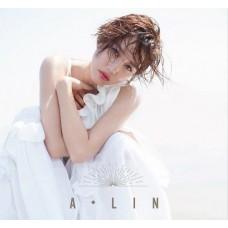 A-Lin 同名專輯 藍膠 LP