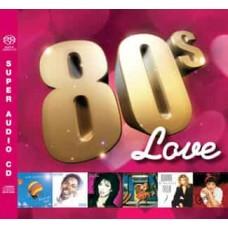 80s Love SACD