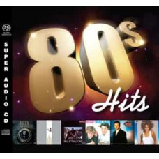 80s Hits SACD