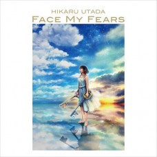 Hikaru Utada 宇多田光 Face My Fears LP