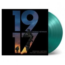 1917 Soundtrack 2-LP Green Vinyl
