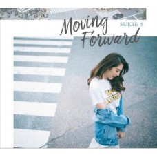 Sukie S 石詠莉 Moving Forward 黑膠 LP