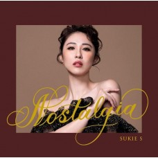 Sukie S 石詠莉 Nostalgia CD