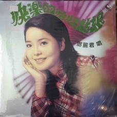 Teresa Teng 鄧麗君 快樂的恰恰姑娘 黑膠 LP Vinyl