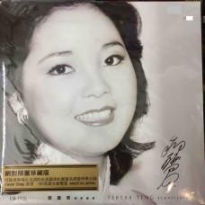 Teresa Teng 鄧麗君 經典重現 黑膠 LP Vinyl