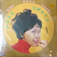 Teresa Teng 鄧麗君 玉女巨星 姚蘇蓉 當代歌后 圖案膠 LP Vinyl