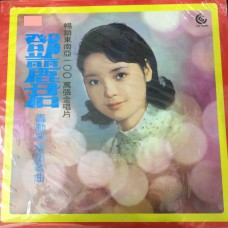 Teresa Teng 鄧麗君 轟動閩南語歌曲 黑膠 LP Vinyl