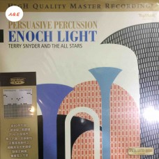Persuasive Percussion Enoch Light LP Vinyl Limited Edition