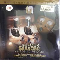 Antonio Vivaldi The Four Seasons LP Vinyl Limited No.