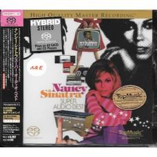 Nancy Sinatra Super Audio Best SACD