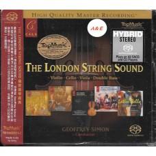 The London String Sound SACD