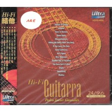 Hi-Fi Guitarra CD
