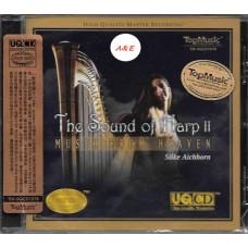 Silke Aichhorn The Sound of Harp II Music from Heaven UQCD