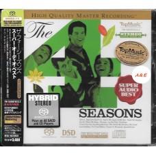 The Four Seasons Super Audio Best SACD
