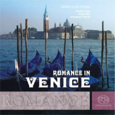 Romance in Venice SACD