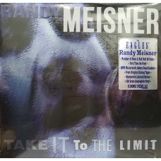 Randy Meisner Take It to the Limit LP