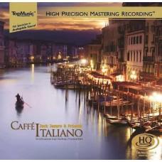 Caffe Italiano HQCD