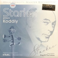 Janos Starker Plays Kodaly 2-LP