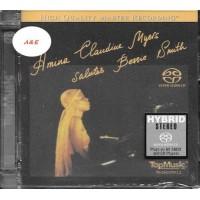 Amina Claudine Myers Salute Bessie Smith SACD