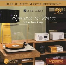 Romance In Venice SACD Upgrade Version