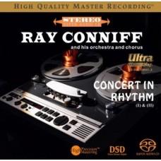 Ray Conniff Concert in Rhythm SACD