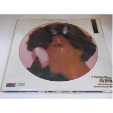 Tsai Chin 蔡琴 老歌 圖案膠 Picture 2-LP Vinyl 45rpm
