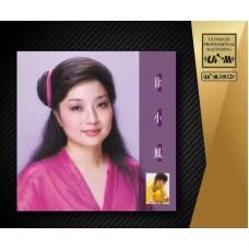 徐小鳳 UPM24K CD