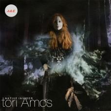 Tori Amos Native Invader 2-LP