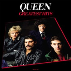 Queen Greatest Hits 2-LP Vinyl