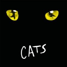 Andrew Lloyd Webber Cats 2-LP