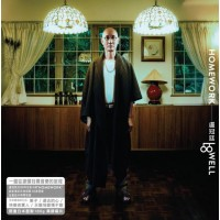 Lowell Lo 盧冠廷 HOMEWORK 黑膠 LP