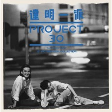 "達明一派 Project 30 7x10"" Picture EP Vinyl Box Set"