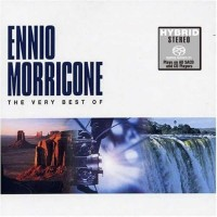 Ennio Morricone The Very Best Of SACD