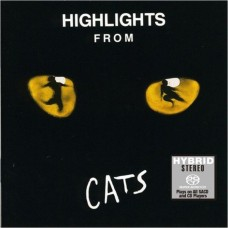 Highlights From Cats SACD