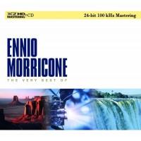 Ennio Morricone The Very Best of K2HD CD