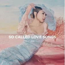 AGA 江海迦 So Called Love Songs 黑膠 LP