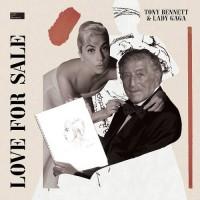 Lady Gaga & Tony Bennett Love For Sale LP