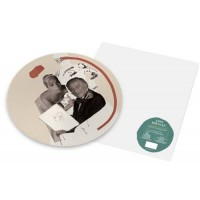 Lady Gaga & Tony Bennett Love For Sale Picture Disc LP
