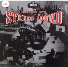 A Journey Into Stereo Sound LP Vinyl