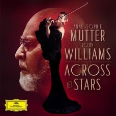 Anne-Sophie Mutter John Williams Across The Stars 2-LP +CD