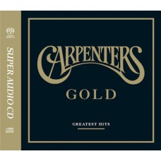 Carpenters Gold Greatest Hits SACD