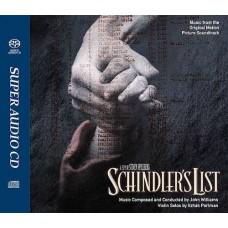 Schindler's List SACD