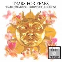 Tears for Fears Tears Roll Down Greatest Hits 82-92 SACD